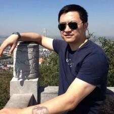 Nutzerprofil von Jiefeng