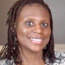 Profil Pengguna Arnetia