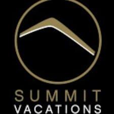 Summit Vacations User Profile