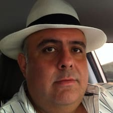 Gebruikersprofiel Miguel Angel