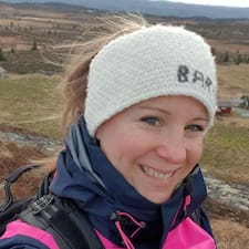 Inette Sofia Brukerprofil