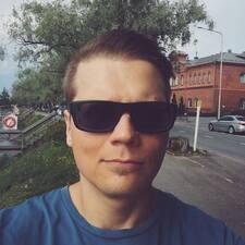 Ville - Profil Użytkownika