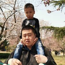 Profil korisnika 桂虎