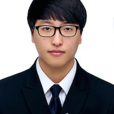 Jae Yeong - Uživatelský profil