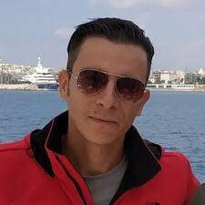 Αθανάσιος felhasználói profilja