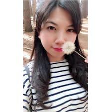 Profil utilisateur de Shandi