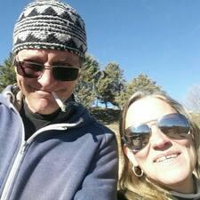 Mike & Roz User Profile