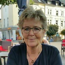 Anne-Dora User Profile