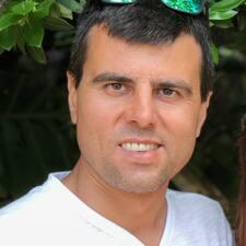 Svetlin felhasználói profilja