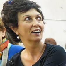 Annick Brugerprofil