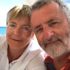 Profil utilisateur de Isabelle Et Hervé