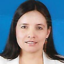 Profilo utente di Sandra Milena