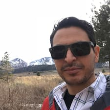 Profilo utente di Juan Fra