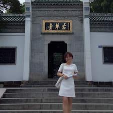 Profil utilisateur de Yuying