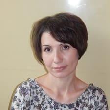 Альбина Brugerprofil