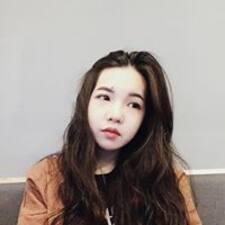 偉珊 - Profil Użytkownika