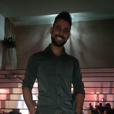 Profil utilisateur de Romulo