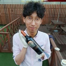 Profil utilisateur de Hyungjung