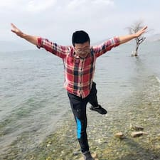 Nutzerprofil von Zhenjun
