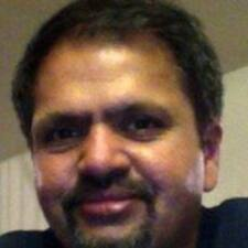 Subramanian User Profile