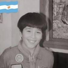 Profil utilisateur de Carlitos