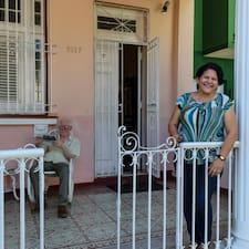 Rosaura María Brugerprofil