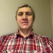 Sviatoslav User Profile