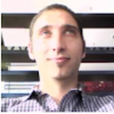 Profil korisnika Hernan