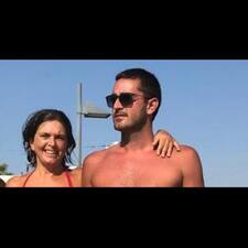 Pierluigi&Mariacristina - Uživatelský profil