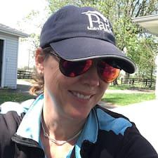 Profil Pengguna Tammy