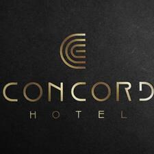 Nutzerprofil von Concord