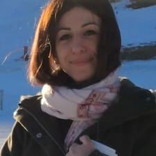 Μαρία Kullanıcı Profili