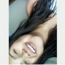 Ana Fernanda User Profile