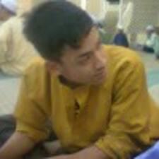 Nutzerprofil von Syed