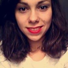 Profil utilisateur de Annaelle