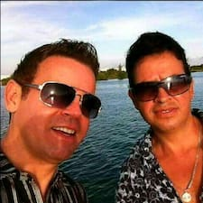 Chris & Carlos User Profile