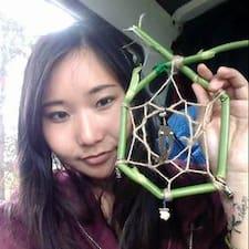 So Min - Uživatelský profil