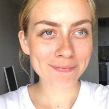 Profil utilisateur de Miranda