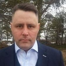 Alf Åge Brukerprofil