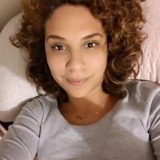 Stefhanie - Uživatelský profil