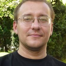โพรไฟล์ผู้ใช้ Volodymyr