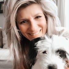 Cindy Brukerprofil