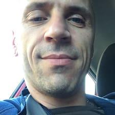 Matt Kullanıcı Profili