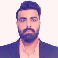 Профиль пользователя M. M. Bilal