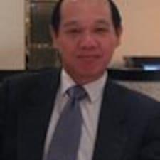 Profil utilisateur de Sim Huat