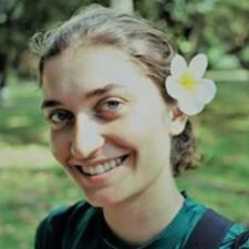 Veronika - Uživatelský profil