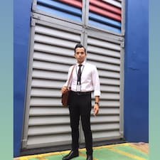 Hafizuddin User Profile