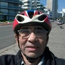 Användarprofil för Hector Oscar
