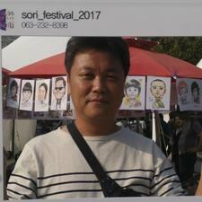 Perfil de usuario de 태복