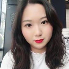 서현님의 사용자 프로필